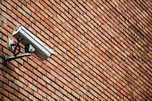 Using Live Security Cameras at Your Property