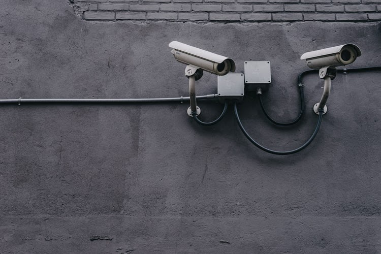 Closed Circuit (CCTV) Security Cameras