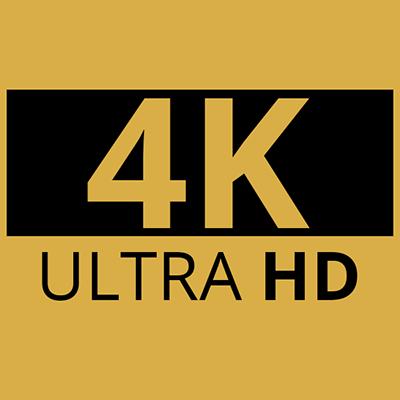 CCTV 4K Ultra HD