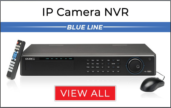 Blue Line IP Camera NVR