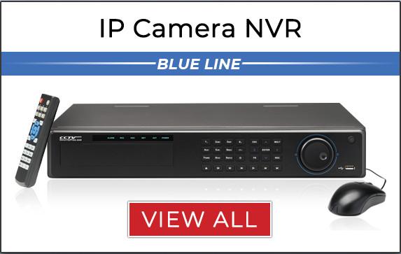 Blue Line IP Camera NVR
