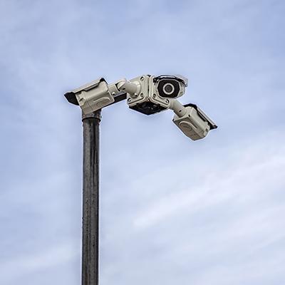 CCTV Infrared Night Vision Cameras