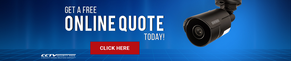 Free Online Quote