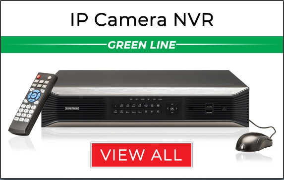 Green Line IP Camera NVR