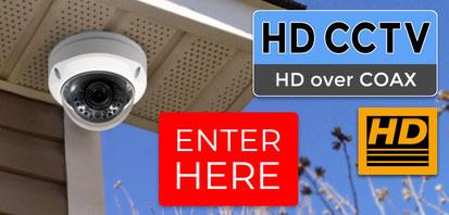 HD Camera Systems