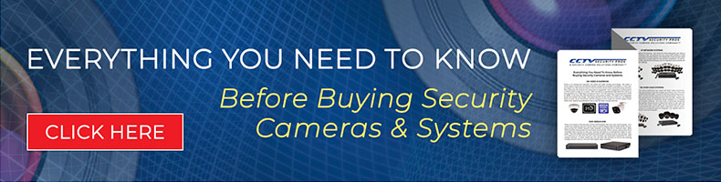 Everything You Need To Know Before Buying Security Cameras & Systems