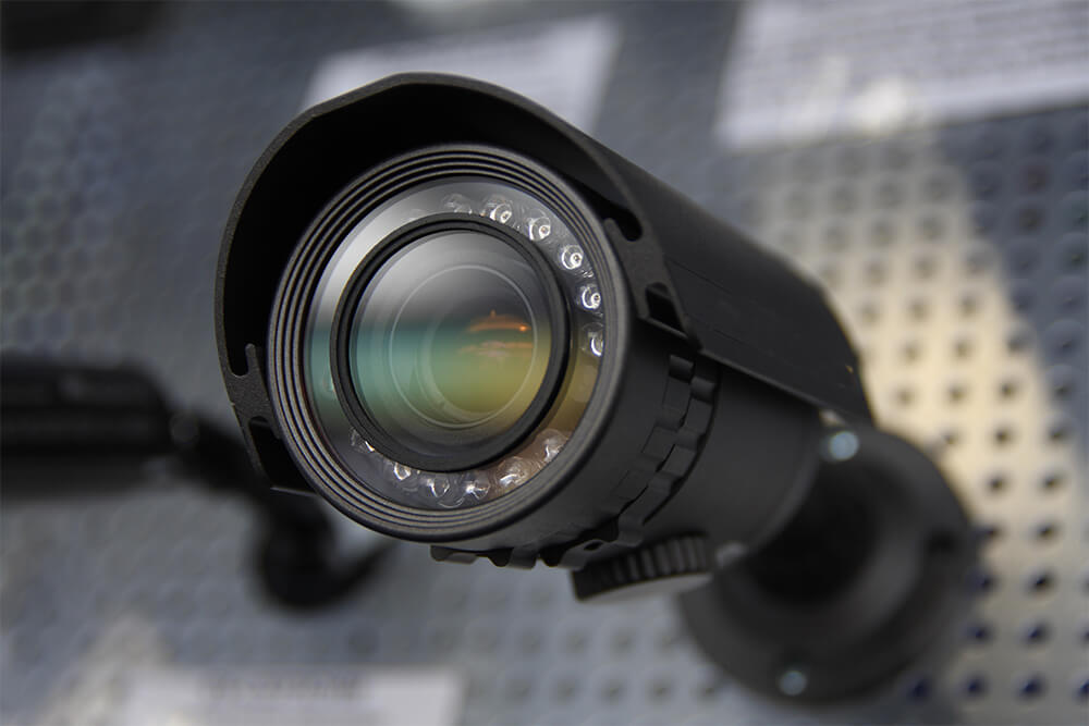 infrared night vision camera