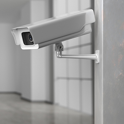 CCTV Indoor Camera Systems