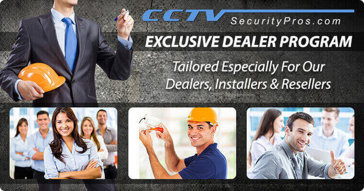 Security Pros Dealer Program