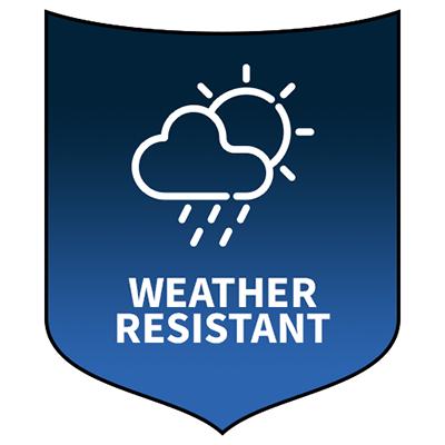 Weather Resistant Cameras