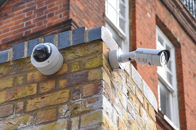 wireless remote surveillance cameras