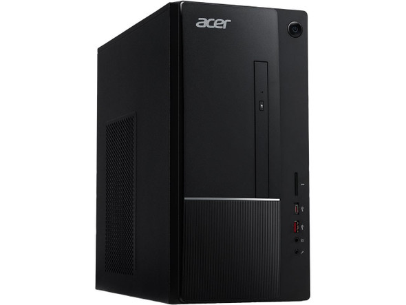 Acer Aspire TC-865 DT Intel Core i3 8100 3.60 GHz 8Gb Ram 1TB HDD Windows 10 Pro-64 | TC-865-UR11 | Refurbished