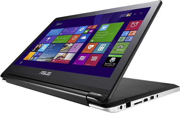 Asus Tp500L Laptop Intel Core i7 2.70 GHz 8Gb Ram 500GB HDD Windows 10 Home-64 | Scratch & Dent