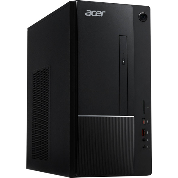 Acer Aspire TC DT Intel Core i3 3.60 GHz 12Gb Ram 1TB HDD Windows 10 Pro-64 | TC-865 | Refurbished