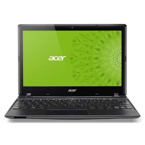 "Acer Aspire 11.6"" Laptop Intel Celeron 3215U 1.10 GHz 4GB Ram 320GB HDD W10P"