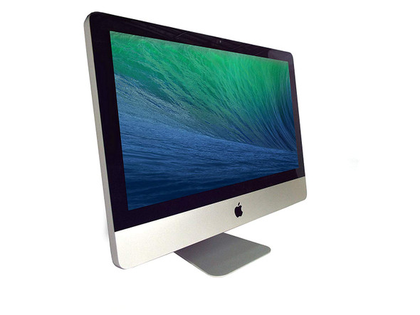 "Apple iMac 21.5"" (2011) 1920 X 1080 Intel Core i5 2.50 GHz 4Gb Ram 500GB MAC OS X 