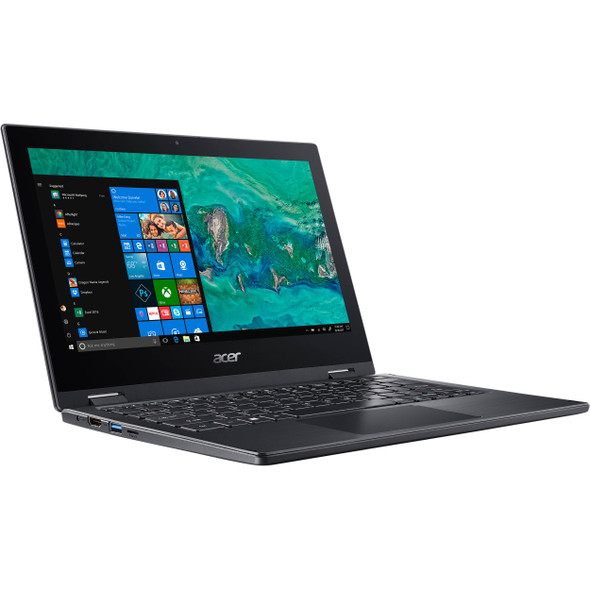 Acer Spin 1 Laptop Intel Pentium 1.10 GHz 4Gb Ram 64GB Windows 10 Home-64 | SP111-33-P1XD | Refurbished