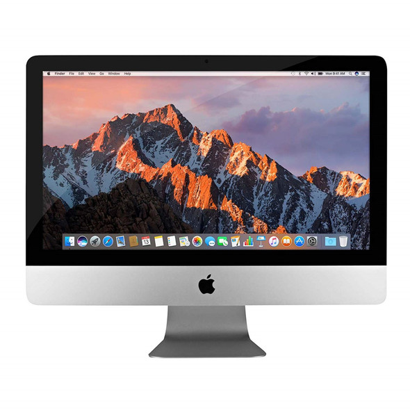 "Apple 21.5"" iMac (2012) Intel Core i5 2.7GHz 8GB Ram 1TB HDD MacOS - MD093LL/A"