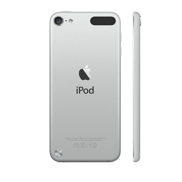 Apple iPod Touch (5th Gen - Wifi Only) 16GB - White