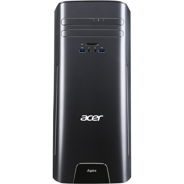 Acer Aspire T3-715 DT Intel Core i7 3.40 GHz 8Gb Ram 1TB HDD Windows 10 Home-64 | T3-715 | Refurbished