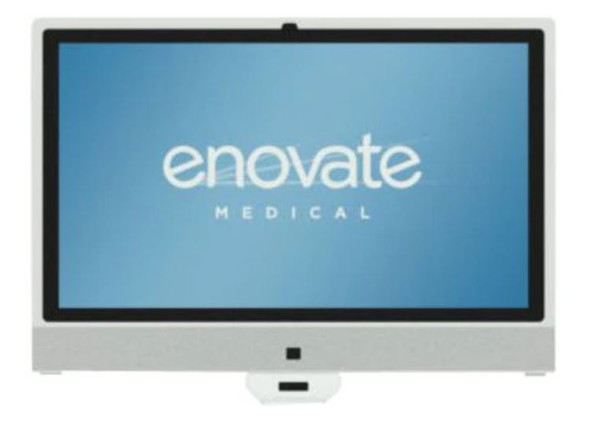 Enovate Widescreen R6 AIO Intel Core i5 2.50 GHz 8Gb Ram 180GB SSD Windows 10 Pro-64 | Refurbished
