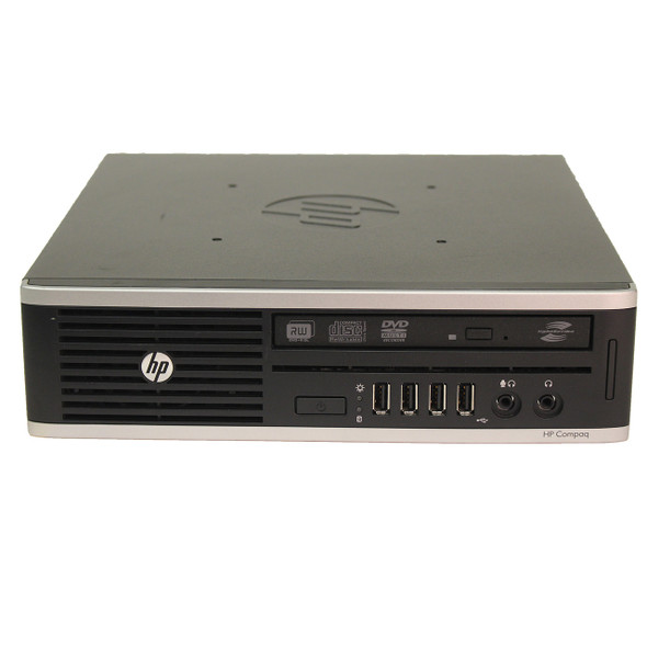 HP Compaq Elite 8300 USFF Intel Core i5 2.9 GHz 4GB Ram 500GB Windows 10 Pro-64