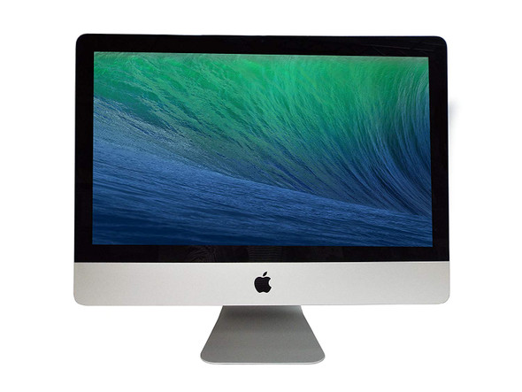 "Apple iMac 21.5"" (2011) Intel Core i5 2.50 GHz 12GB Ram 500GB MAC OS X 