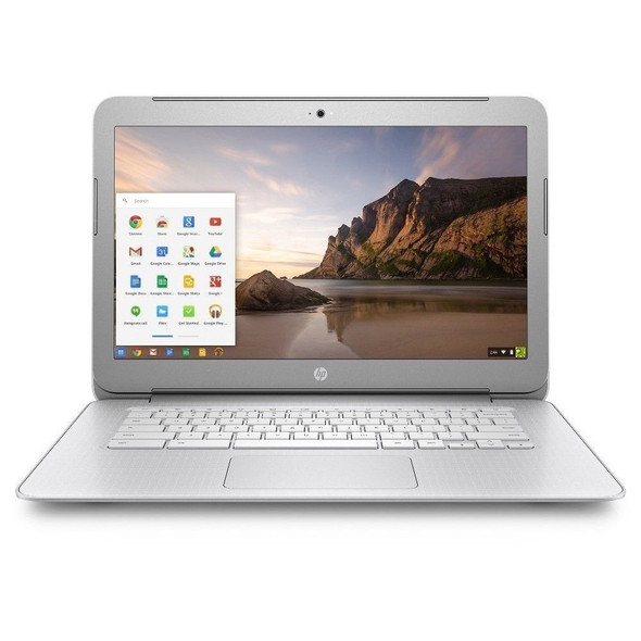 Hp Chromebook 14 Smb Intel Celeron 1.60 GHz 2GB Ram 16GB Chrome OS | Refurbished