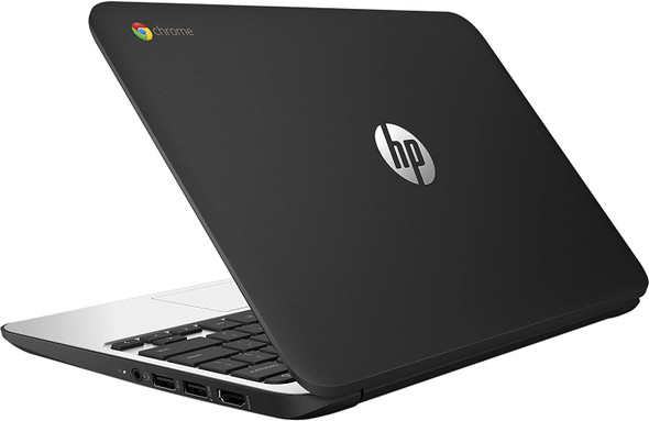 Hp Chromebook 11 G4 Ee Intel Celeron 1.60 GHz 4GB Ram 16GB Chrome OS | Refurbished
