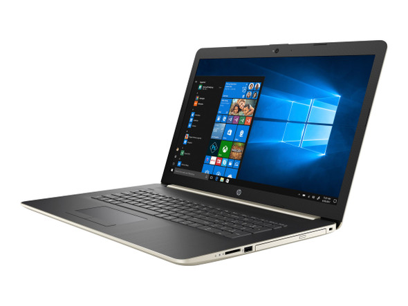 Hp 17-By0070Cl Laptop Intel Core i3 2.20 GHz 4GB Ram 2TB Windows 10 Pro | Refurbished
