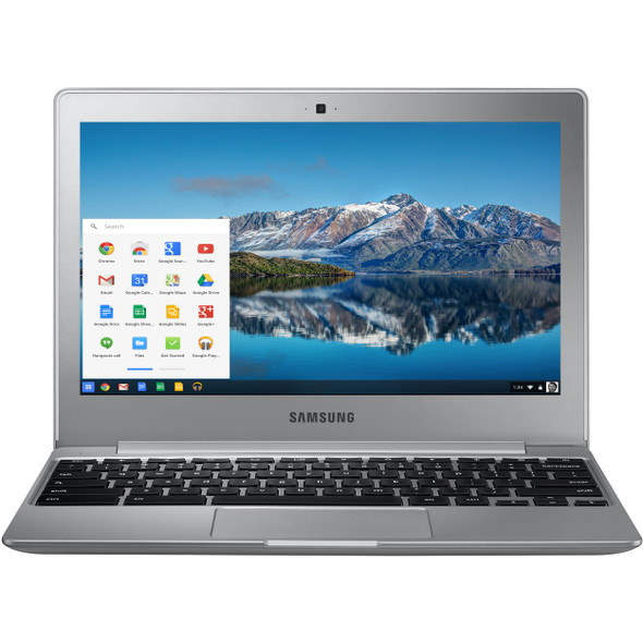 Samsung Xe500C12-K02Us Chromebook Intel Celeron 1.60 GHz 4GB Ram 16GB Chrome OS | Refurbished