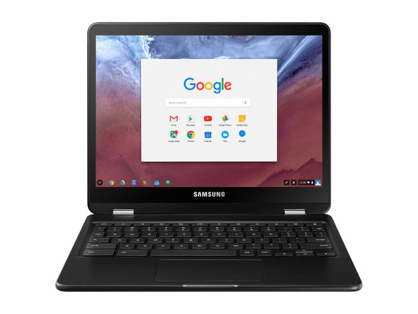 Samsung Xe510C24 Chromebook Intel Intel M3 0.90 GHz 4GB Ram 32GB Chrome OS | Scratch & Dent