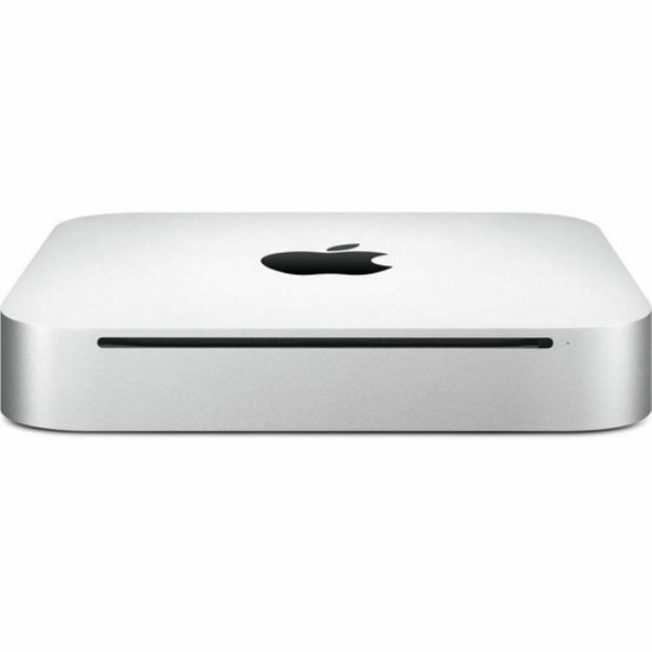 Apple Mac Mini 2012 USFF Intel Core i7 2.30 GHz 8GB Ram 256GB SSD MAC OS X | MD388LL/A | Refurbished