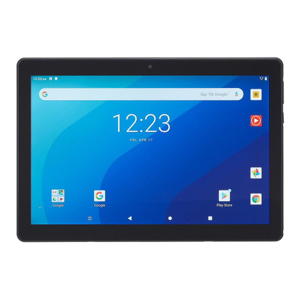 """Onn. Tablet Pro (Wi-Fi) 10.1"""" Tablet 32GB Flash Android OS Space Grey 