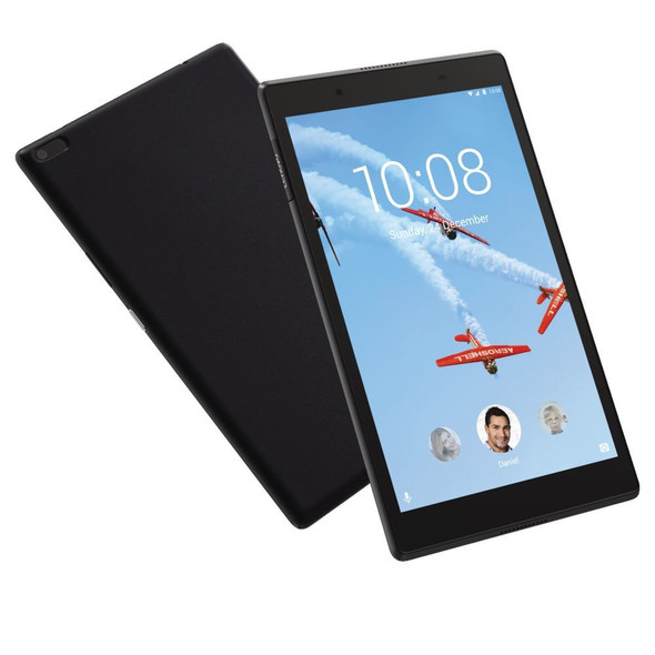 """Lenovo TAB4 (Wi-Fi) 8"""" Tablet 16GB Flash Android OS Space Grey   Refurbished"""
