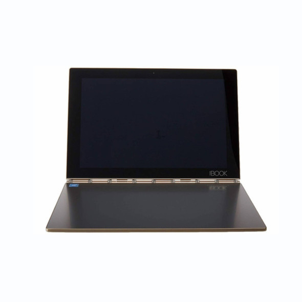 """Lenovo Yoga Book (Wi-Fi) 10.1"""" Tablet 64GB SSD Flash Android OS Gold 