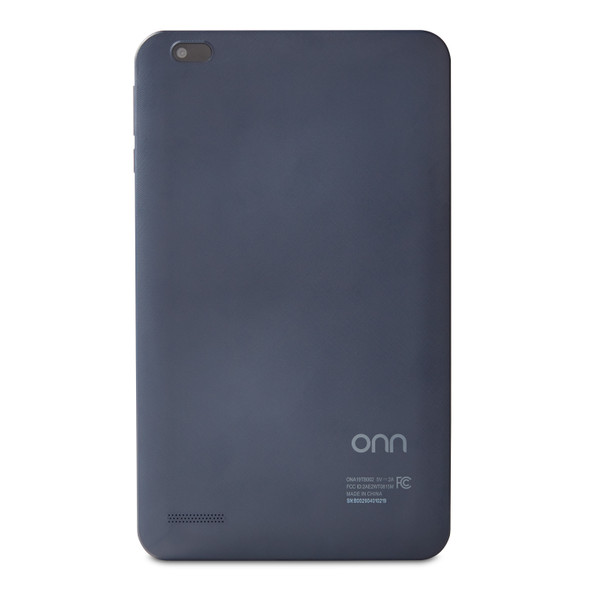 """Onn. 100005206 Surf Tablet (Wi-Fi) 7"""" Tablet 16GB Flash Android OS Blue 