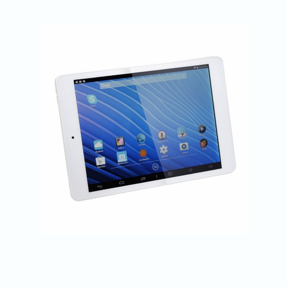 """Nuvision Tm785M3 7.85"""" Tablet 1 GB 16GB Android OS"""