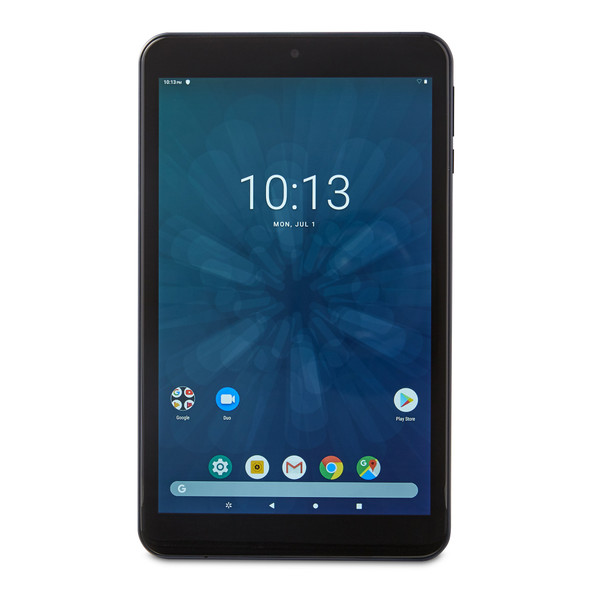 """Onn. Tablet  (Wi-Fi) 8"""" Tablet 16GB Flash Android OS Black 