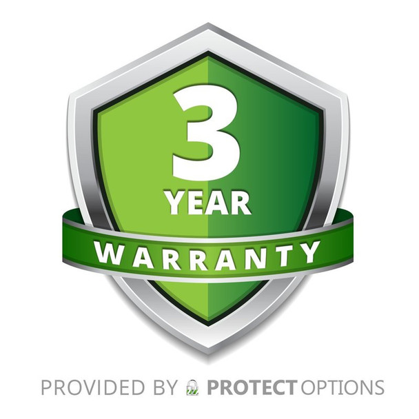 3 Year Warranty With Deductible - Tablets sale price of $500-$749.99