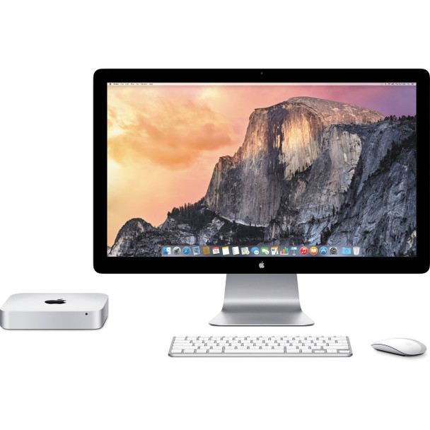 Apple Mac Mini (2011) Intel Core i5 2.50 GHz 8Gb Ram 500GB MAC OS X | MC815LL/A | Refurbished