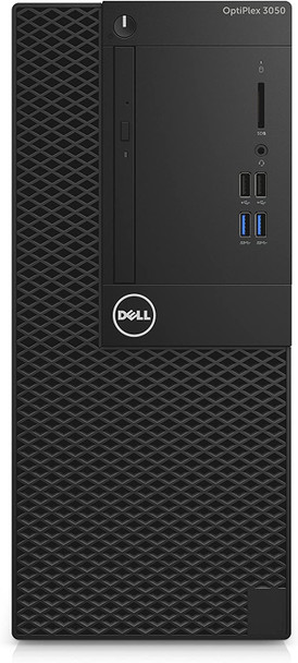 Dell Optiplex 3050 MT Intel Core i5 3.40 GHz 8GB Ram 500GB Windows 10 Pro-64 | Refurbished