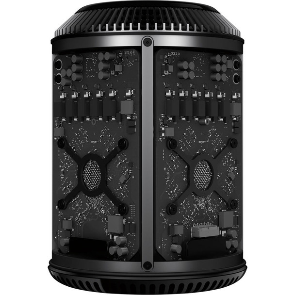 Apple Mac Pro 2013 DT Intel Xeon E5 3.00 GHz 32GB Ram 1TB SSD MAC OS X | ME253LL/A | Refurbished