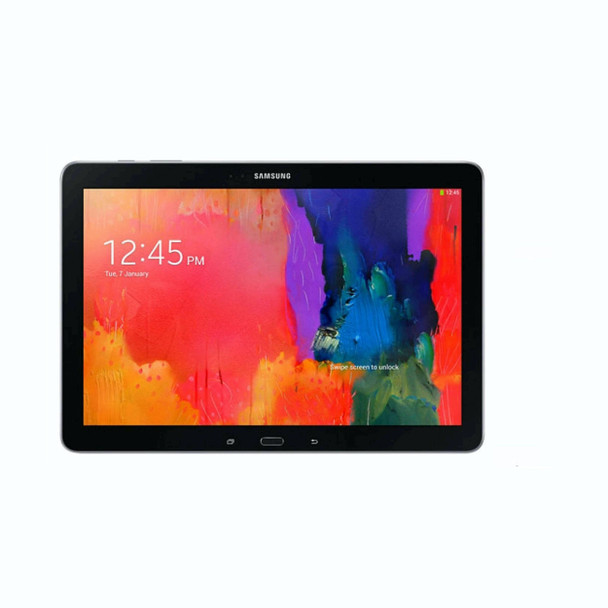 """Samsung Galaxy Note Pro  (Wi-Fi) 12.2"""" Tablet 32GB Flash Android OS Black   Refurbished"""