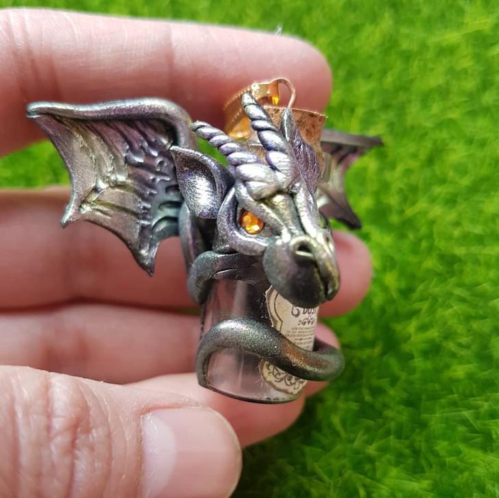 Dragon Poison 3