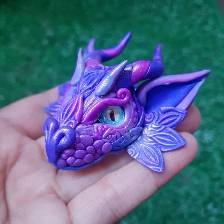 Dragon Head 2 2021