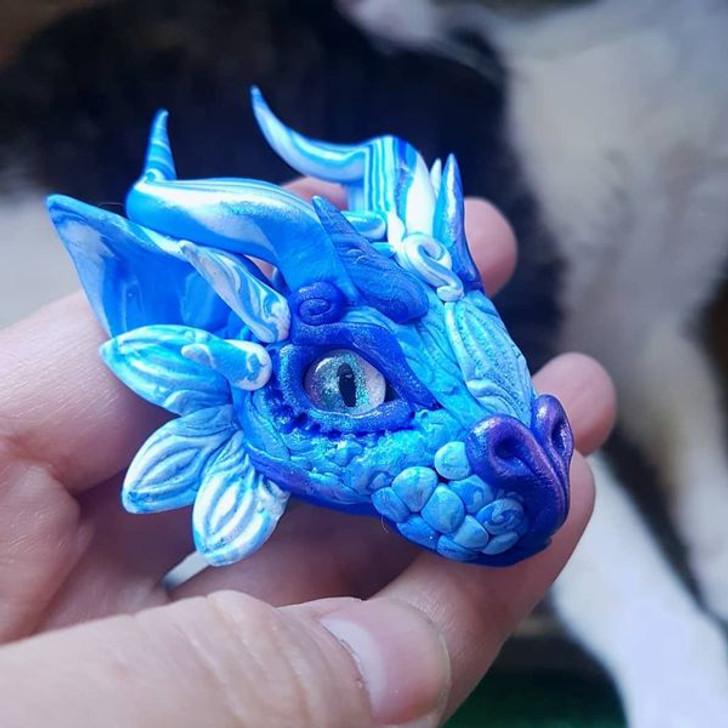 Dragon Head 3 2021