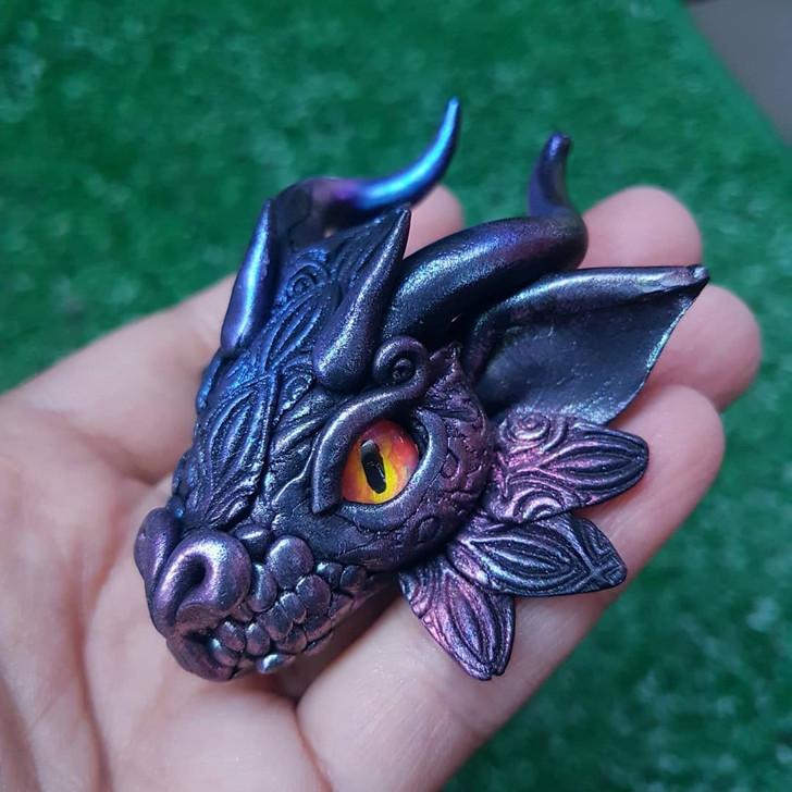 Dragon Head 4 2021