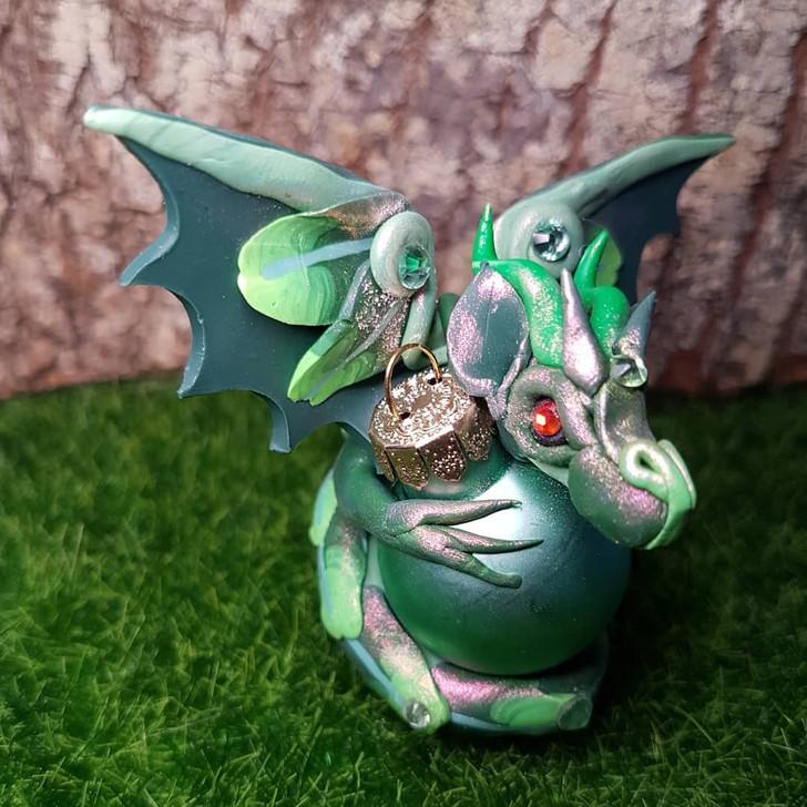 Dragon Series 2021 Greens