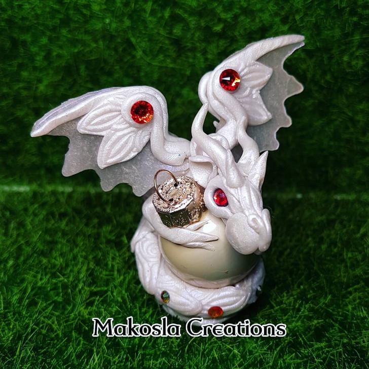 Dragon Series 2021 Pearly White